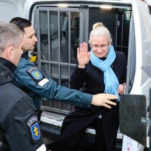 Kauno apygardos teismas nusišalino nuo Venckienės skundo nagrinėjimo