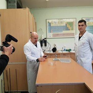 Jankevičius ir Cicėnas ryžosi eksperimentui: rezultatas šokiravo