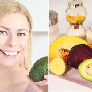 Viktorija iš natūralių produktų kuria stebuklus: veidą plauna avižomis