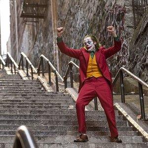 """""""Džokeris"""" kursto aistras: prašo uždrausti rodyti filmą"""