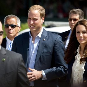 Asmens sargybinis atskleidė, ką reiškia dirbti su karališkąja šeima: niekas to nežino