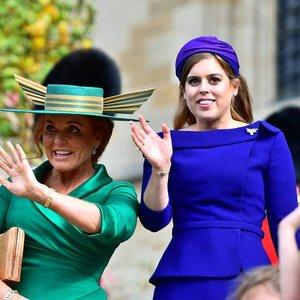 Karališkosios šeimos narė prabilo apie tai, apie ką likusi šeimos dalis viešai nekalba