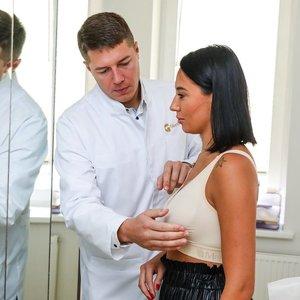 Vasha nusprendė pasididinti krūtinę: vadina tai svajonės išsipildymu