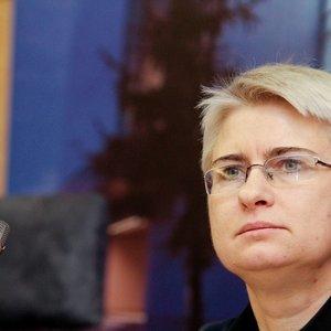 """""""Drąsos kelias"""" skelbia: Venckienė į Lietuvą išvežama jau šiandien"""