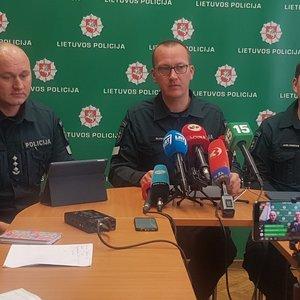 Korupcijos skandalas Kaune: sulaikytas vienas ekonominės policijos vadovas