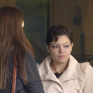 JAV pragarą išgyvenusios Luizos teta: ji buvo seksualiai išnaudojama