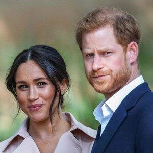 Harry ir Meghan poelgis įpykdė karališkąją šeimą: to gėdijasi net rūmų personalas