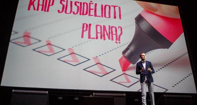 Akimirkos iš Studfestas 2018
