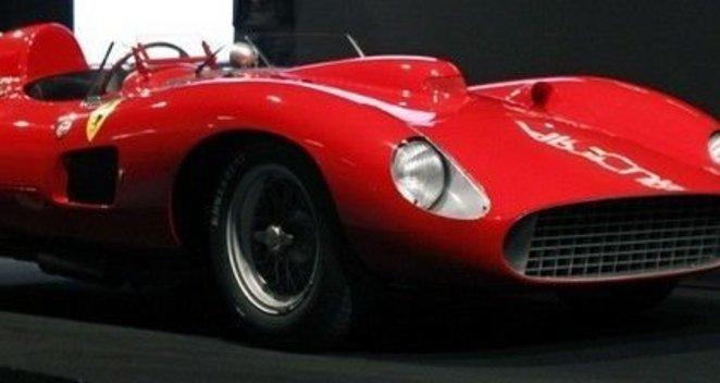 Messi automobilių kolekcija