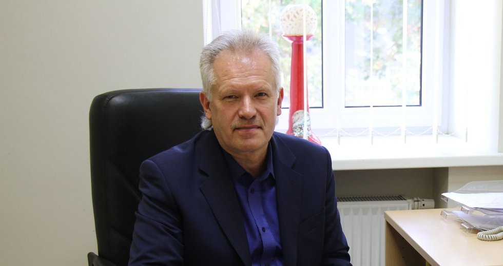 Bronislovas Budvytis