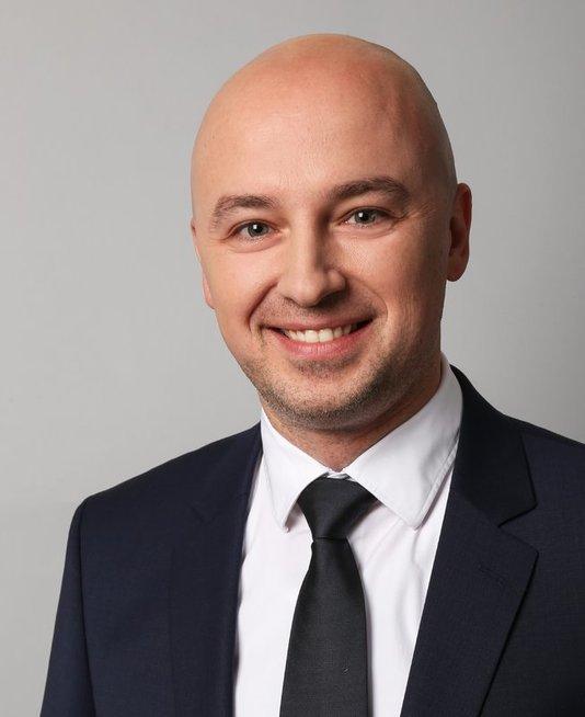 """""""Groward Group"""" vadovas Tomas Strumskas (nuotr. bendrovės)"""