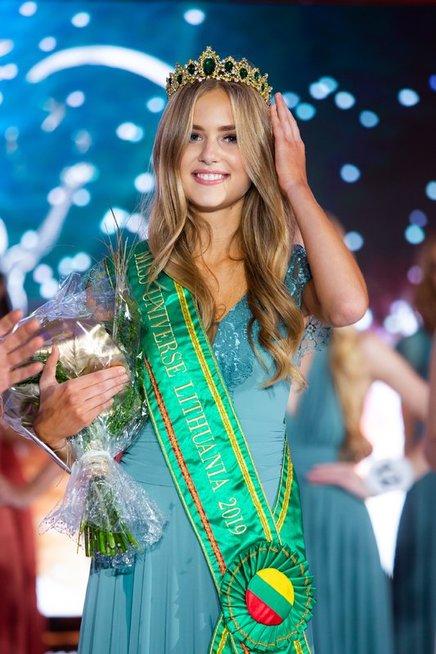 """Grožio konkursas """"Miss Universe Lithuania"""""""