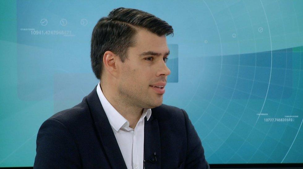 NT ekspertas Arnoldas Antanavičius (nuotr. stopkadras)