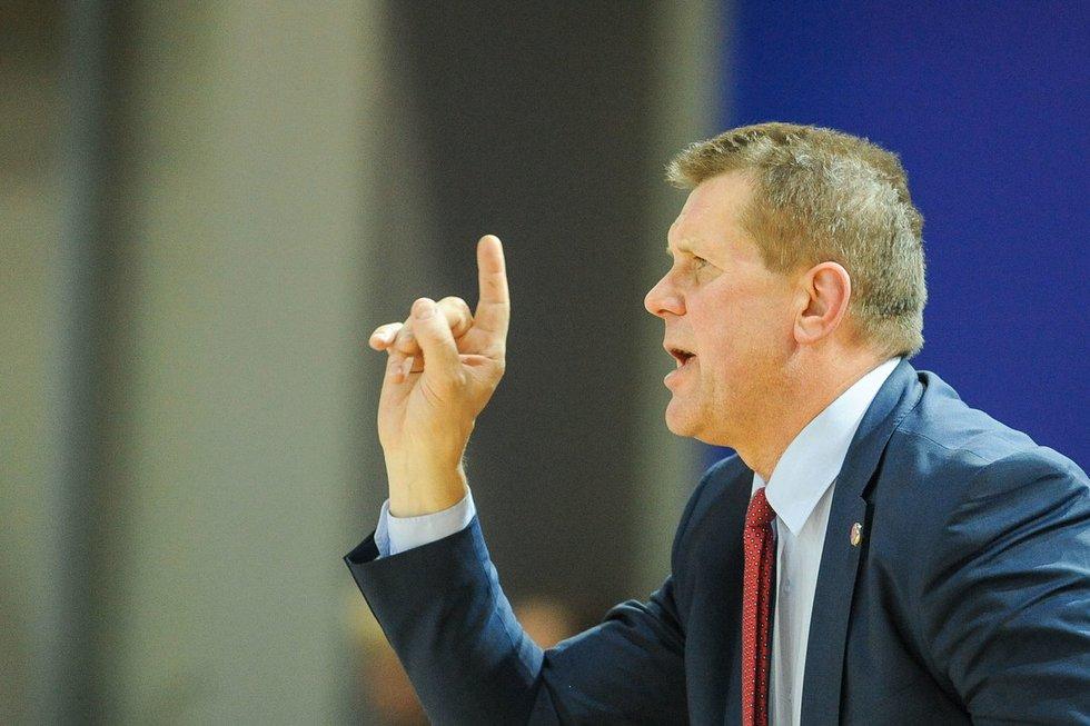 Antanas Sireika (nuotr. Fotodiena.lt/Pauliaus Peleckio)