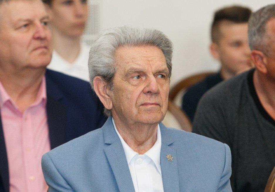 Valdas Garastas (nuotr. Tv3.lt/Ruslano Kondratjevo)