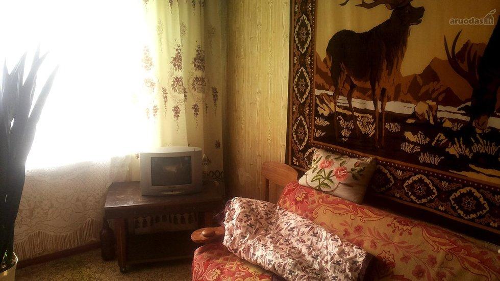 Pigiausi butai Lietuvoje: įpirkti gali praktiškai kiekvienas (nuotr. aruodas.lt)