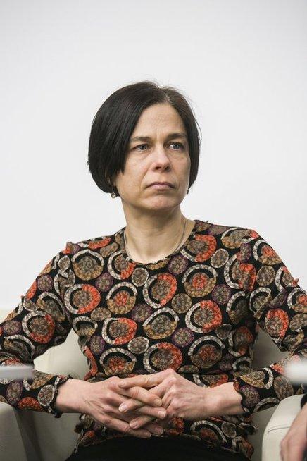Nerija Putinaitė (Fotobankas)