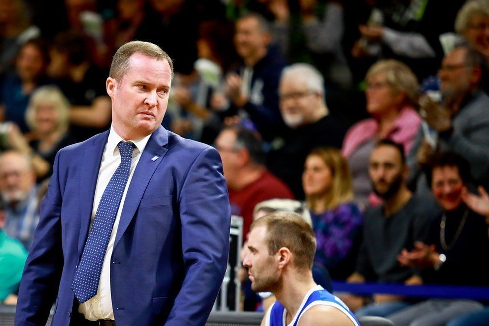 Kazys Maksvytis (nuotr. FIBA)