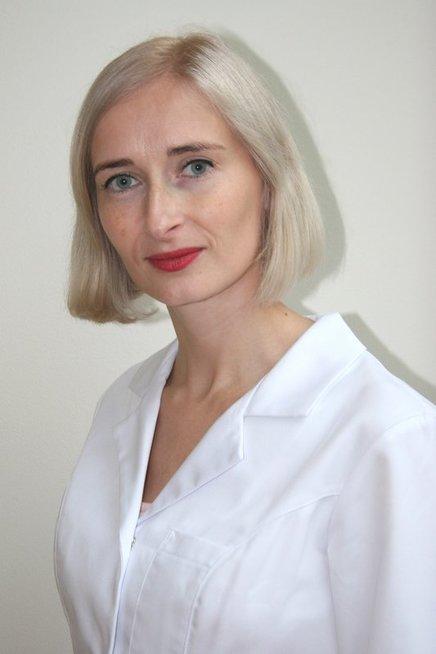 Inga Lapūnienė