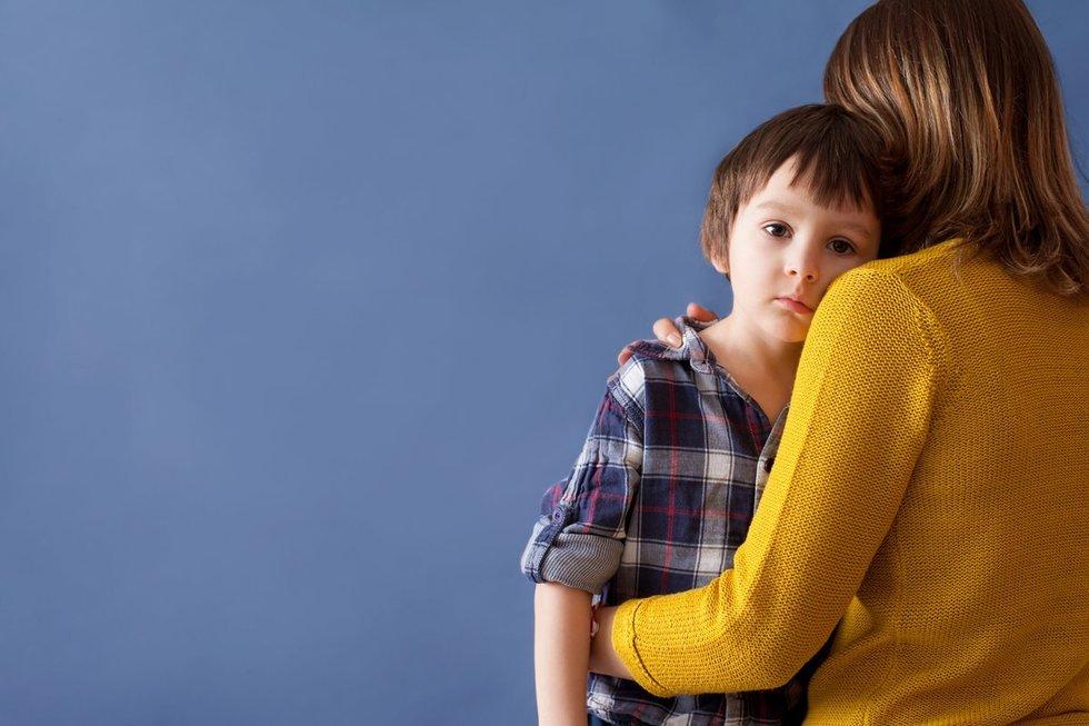 Atimti vaikai (asociatyvi nuotr.) (nuotr. SCANPIX)