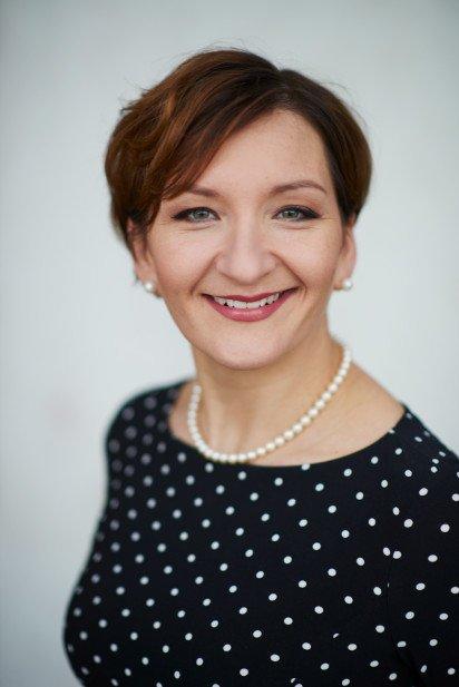 Austėja Landsbergienė (nuotr. Tomo Kaunecko)