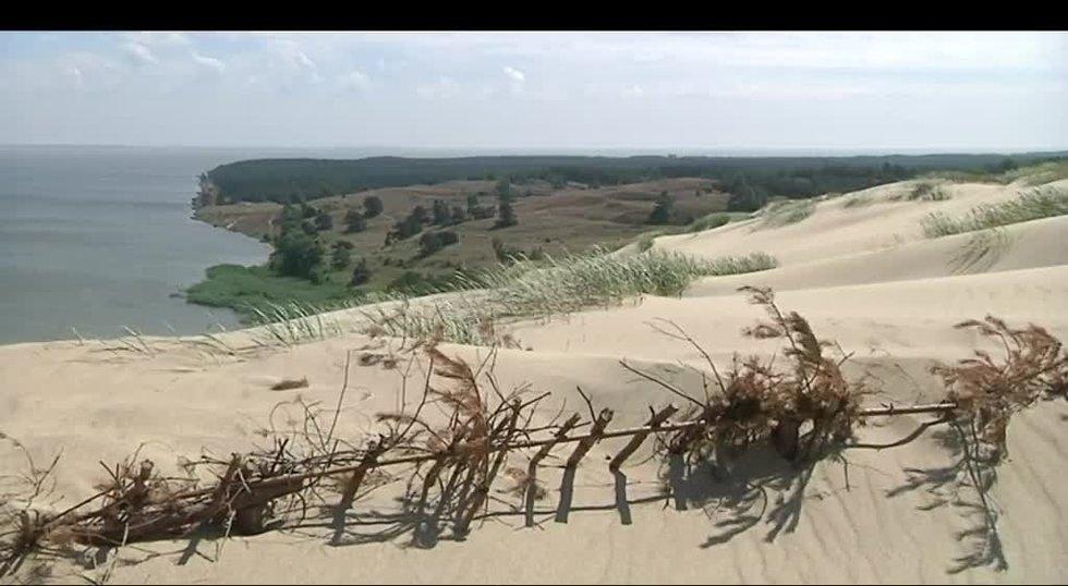 Iššūkis ne tik apsaugoti kopas, bet ir rasti darbuotojus, kurie jas saugos (nuotr. TV3)