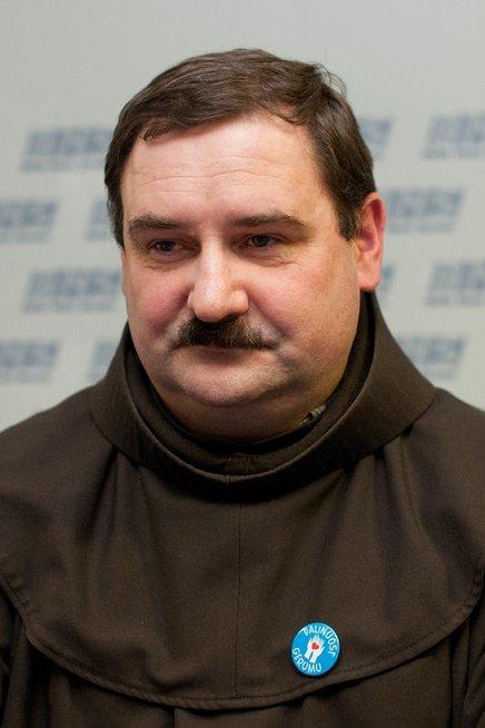 Arūnas Peškaitis (nuotr. Fotodiena.lt)