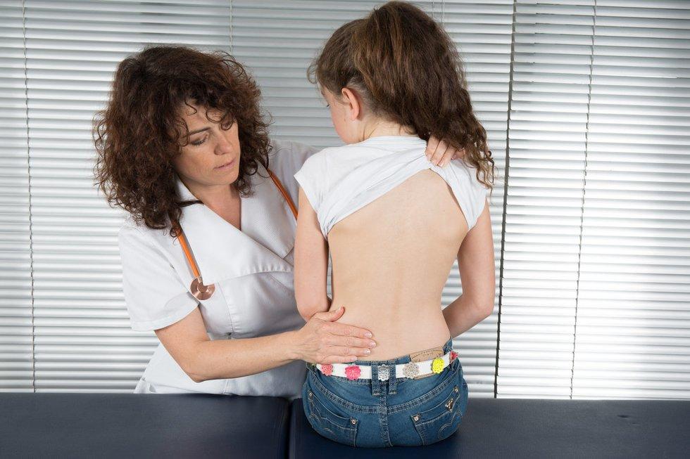 Sveikatos patikrinimas (nuotr. Fotolia.com)