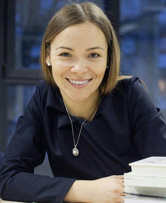 Irma Liubertienė (nuotr. Fotolia.com)