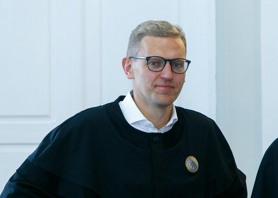 Giedrius Danėlius (nuotr. Tv3.lt/Ruslano Kondratjevo)