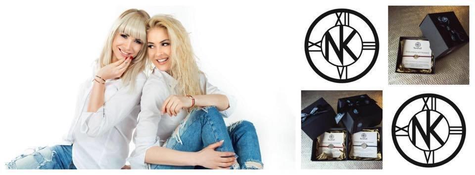 """Natalija Bunkė ir Kristina Ivanova pristatė """"NK seses 2"""" prekės ženklą"""