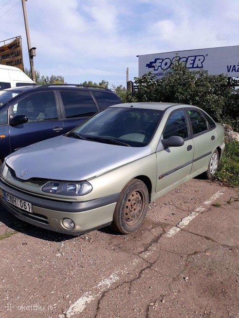 Lietuvos parduodami itin seni automobiliai (nuotr. Autoplius.lt)