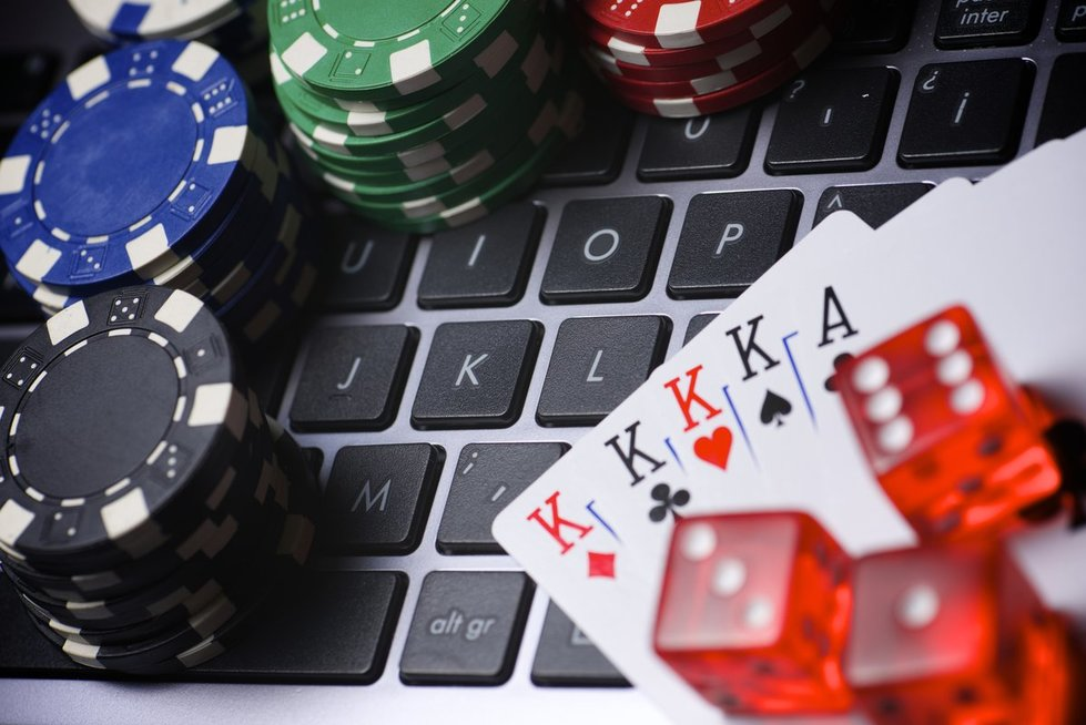 Internetas ir lošimai