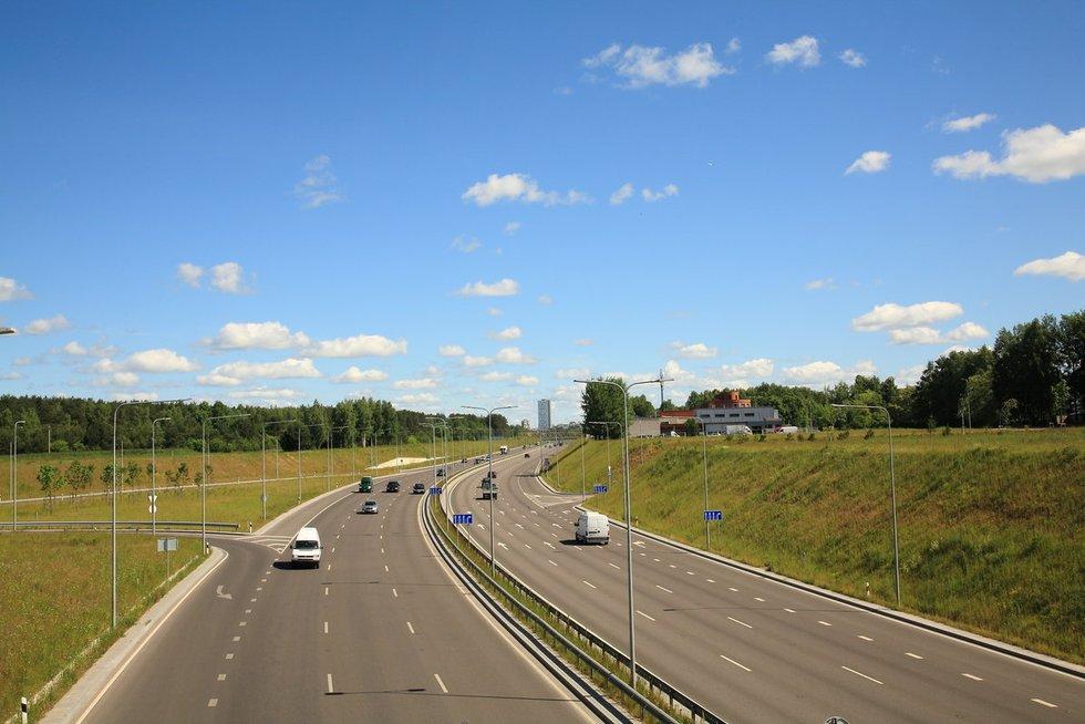 Keliai Lietuvoje (nuotr. Fotolia.com)