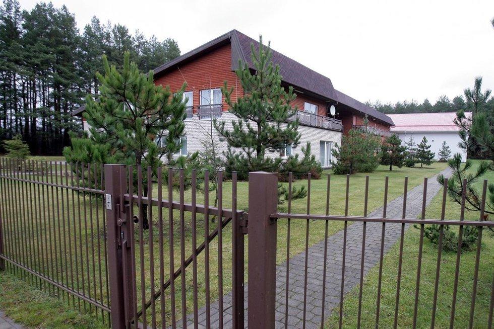 Europos Žmogaus Teisių Teismas: Lietuvoje veikė slaptas CŽV kalėjimas (nuotr. SCANPIX)