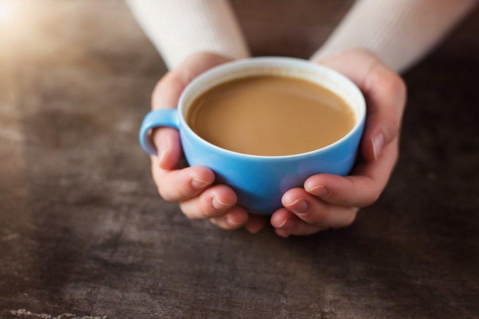 Kava sumažina vėžio riziką (nuotr. 123rf.com)