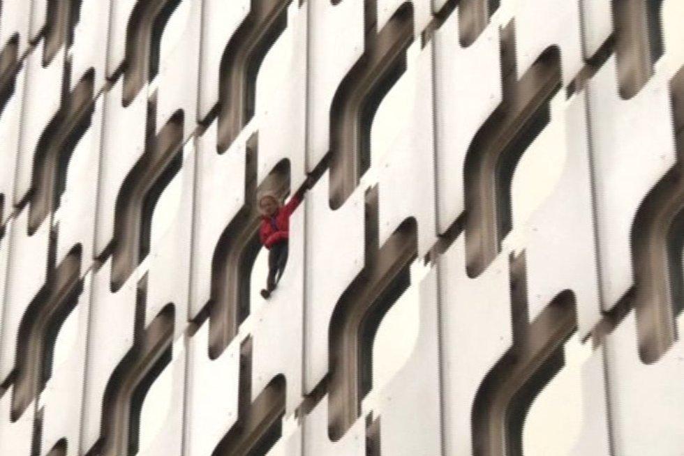 Žmogus-voras (nuotr. TV3)