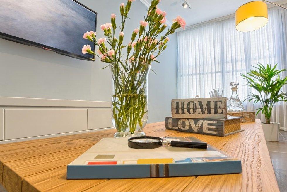 Namų dekoravimas (nuotr. 123rf.com)