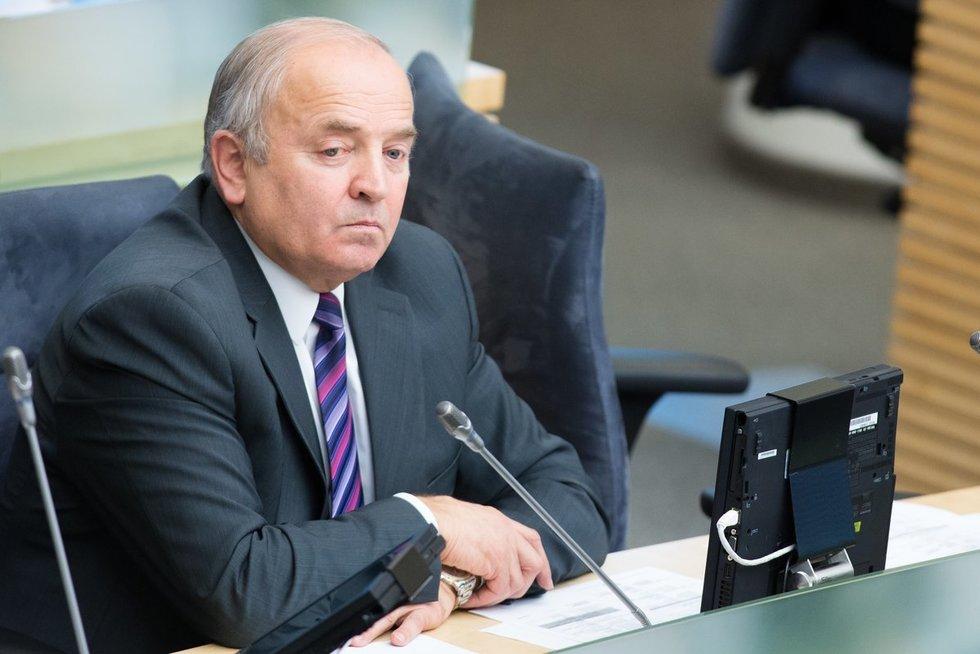 Vytautas Kamblevičius (nuotr. fotobankas.lt)