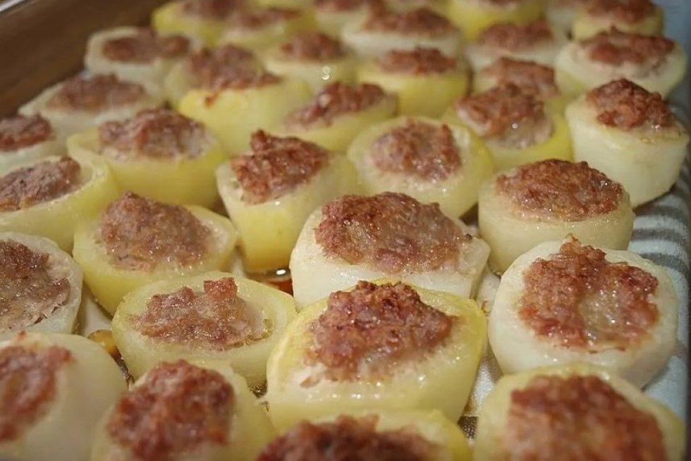 Bulvės (Baltojeleksteje.lt nuotr.)
