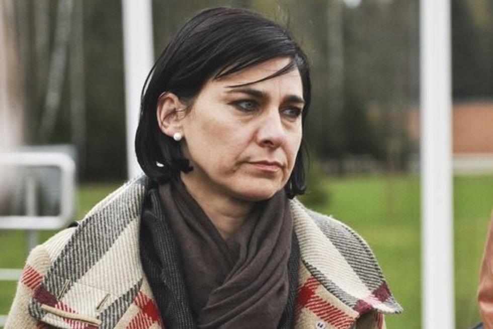N. Venckienės advokatė Sonata Žukauskienė (nuotr. Fotodiena.lt)