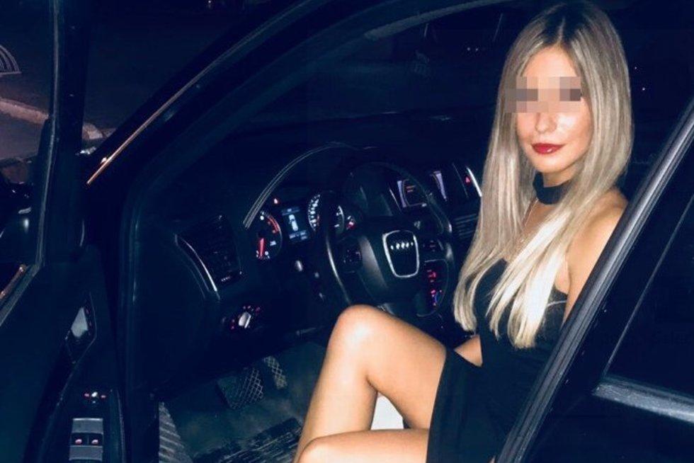 Tragiška atomazga: 9-erių mergaitės mama išvyko parduoti automobilio ir nebegrįžo (nuotr. VK.com)