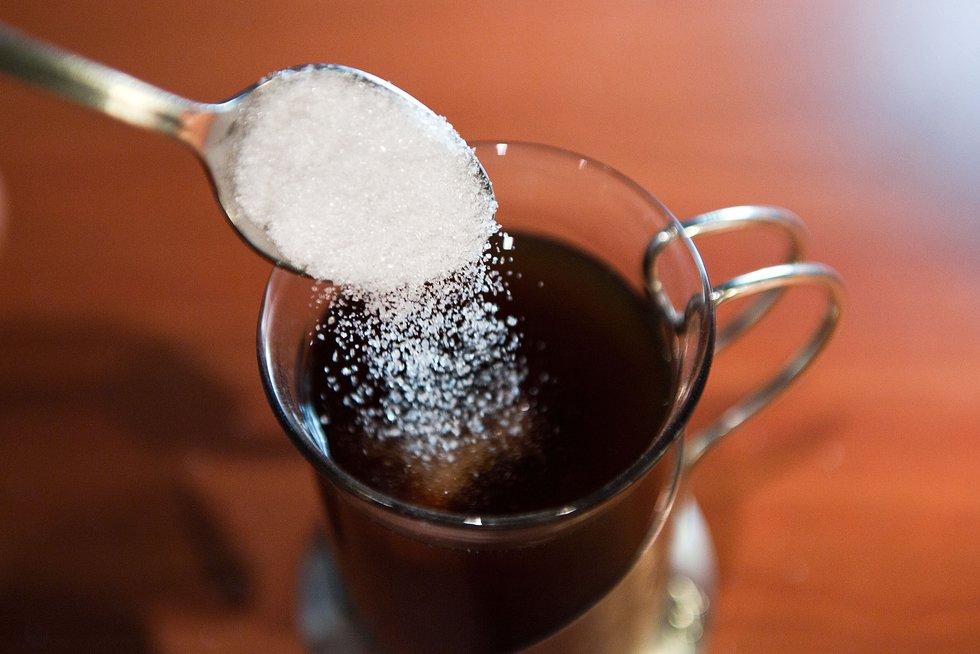 Cukrus (Fotodiena.lt/A. Bagdono nuotr.) (nuotr. Balsas.lt)