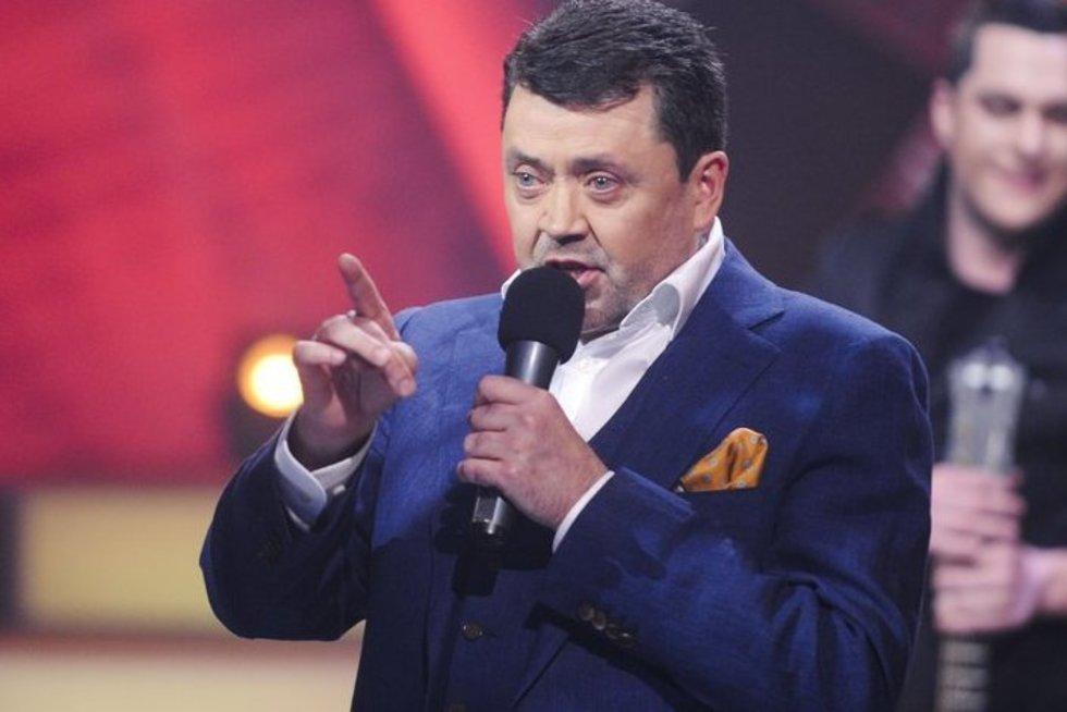 Vytautas Šapranauskas (nuotr. Organizatorių)