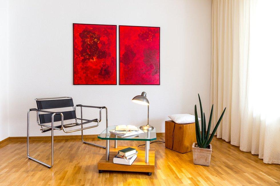 Įspūdingos namų interjero detalės (nuotr. Fotolia.com)