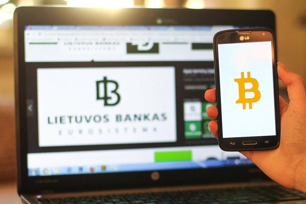 Lietuvos bankas (nuotr. Fotodiena.lt)