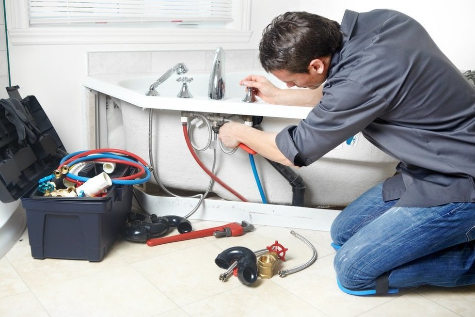 Kreditai internetu namų remontui