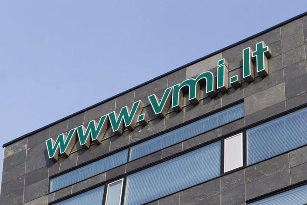 VMI (nuotr. BFL)