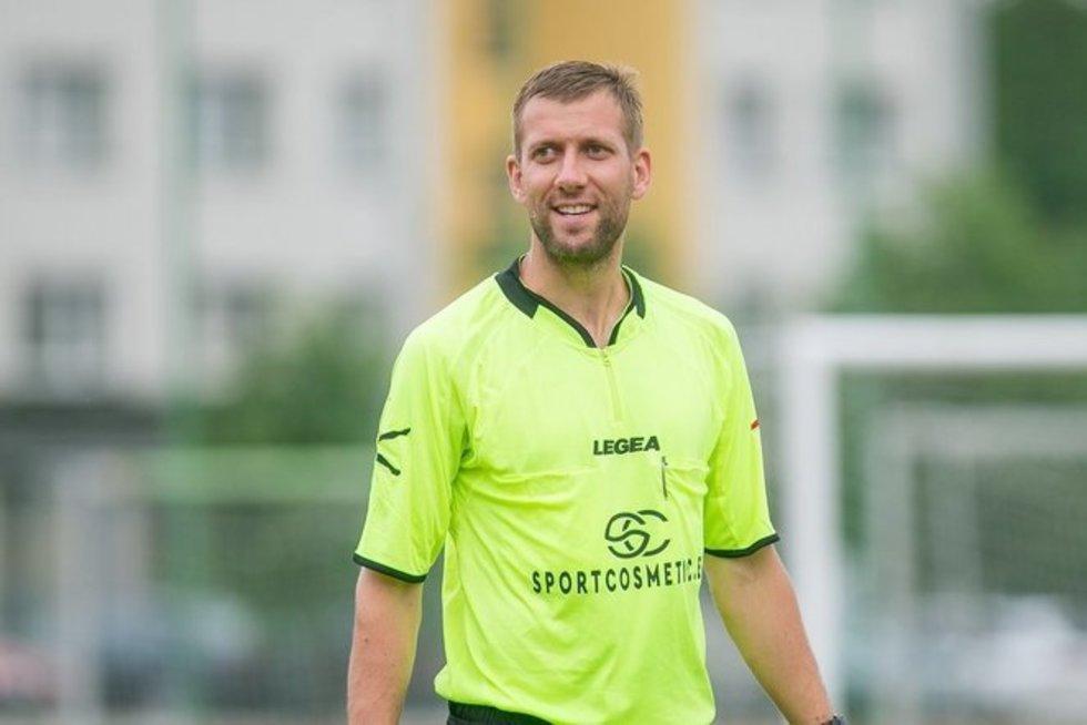 G. Macevičius (nuotr. Organizatorių)