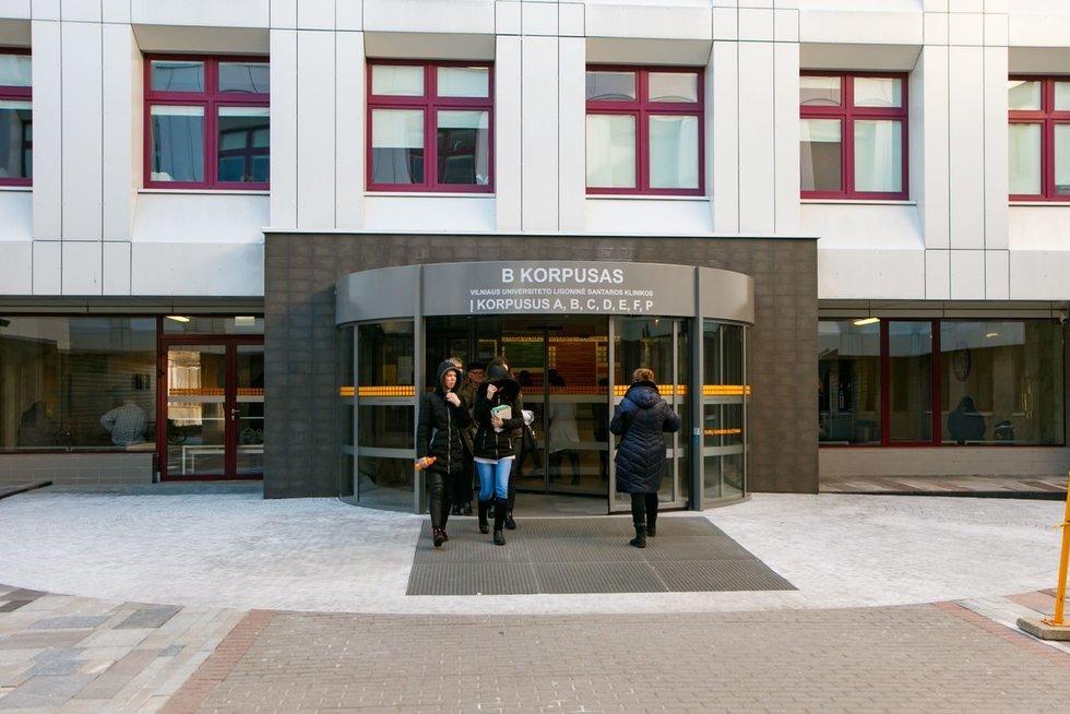Asociatyvi nuotrauka (nuotr. Tv3.lt/Ruslano Kondratjevo)
